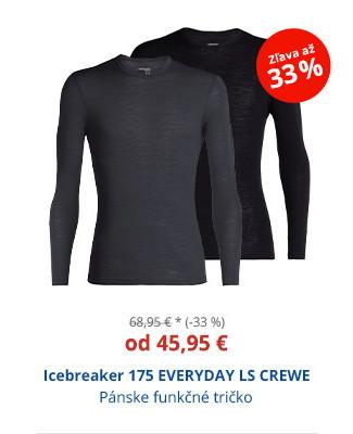 Icebreaker 175 EVERYDAY LS CREWE