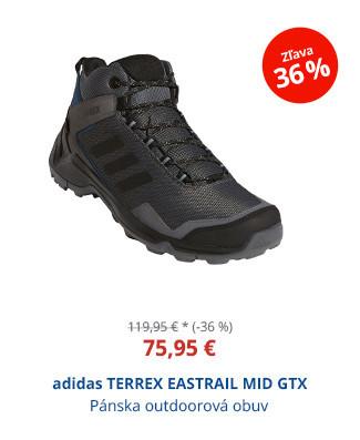 adidas TERREX EASTRAIL MID GTX