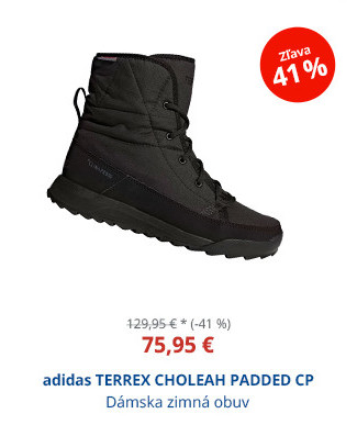 adidas TERREX CHOLEAH PADDED CP