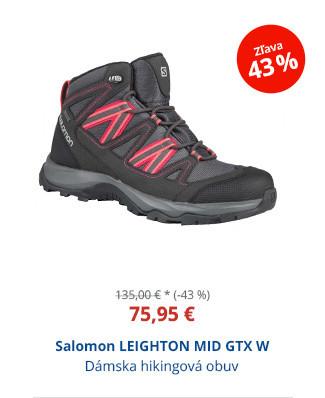 Salomon LEIGHTON MID GTX W