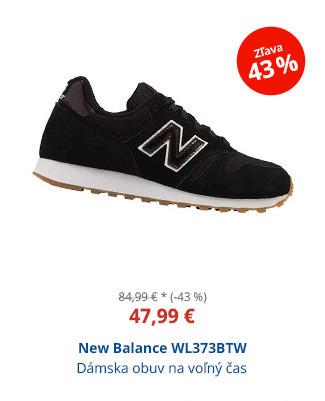 New Balance WL373BTW