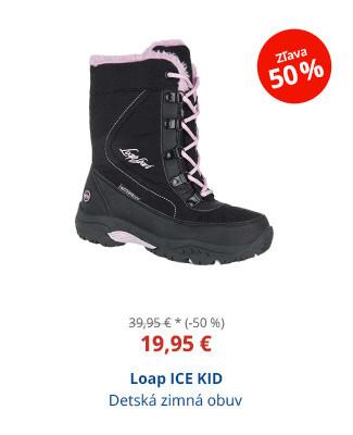 Loap ICE KID