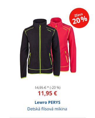 Lewro PERYS