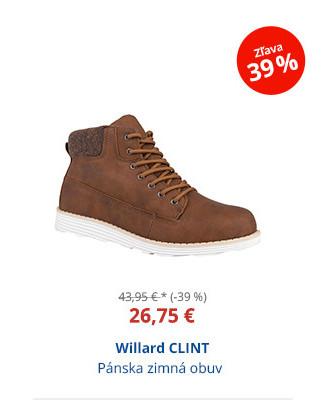 Willard CLINT