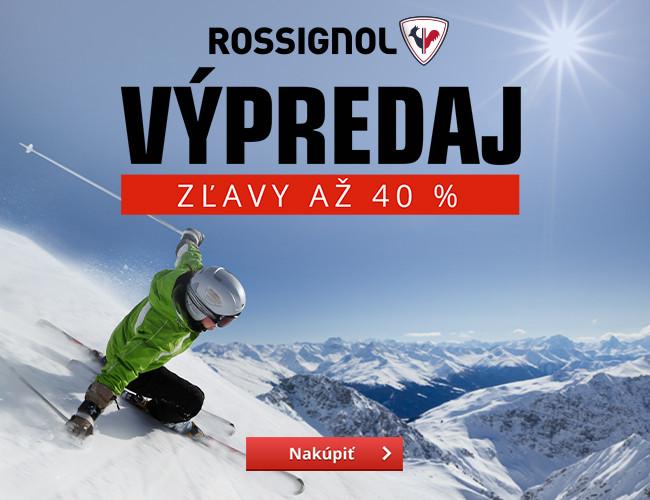 Výpredaj Rossignol