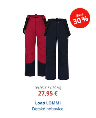 Loap LOMMI