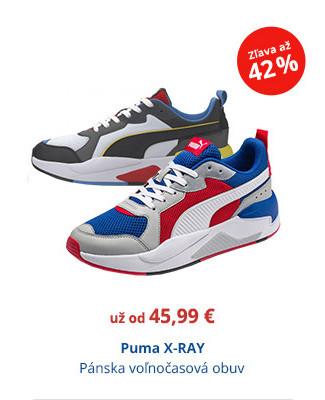 Puma X-RAY GAME