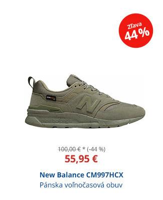 New Balance CM997HCX