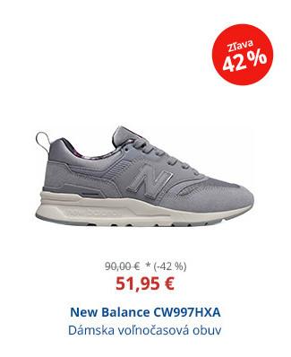 New Balance CW997HXA