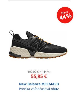 New Balance MS574ARB