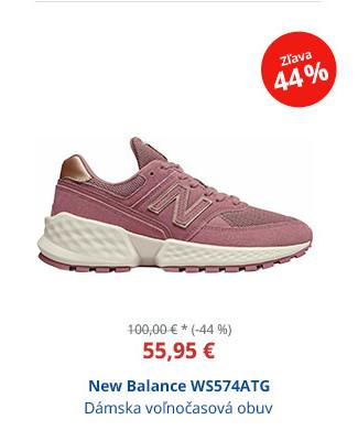 New Balance WS574ATG