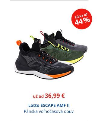 Lotto ESCAPE AMF II