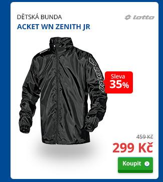 Šusťáková bunda Lotto – Dětská Cena 459, po slevě 299.