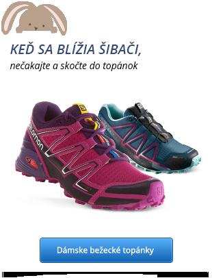 Dámske bežecké topánky  288a44ad056