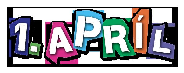 Prvý apríl | sportisimo.sk
