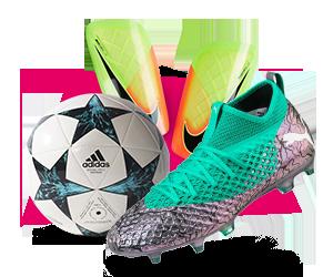 Poradna - fotbalové vybavení