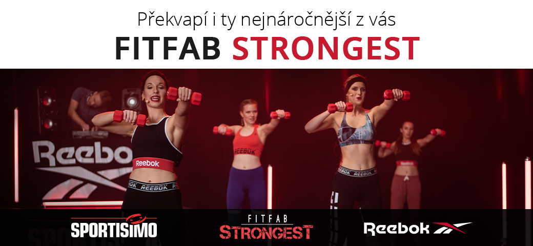 FITFAB Strongest