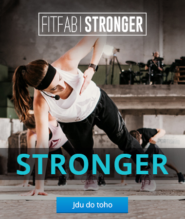 FITFAB Stronger