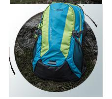 poradna - jak vybrat turistický batoh
