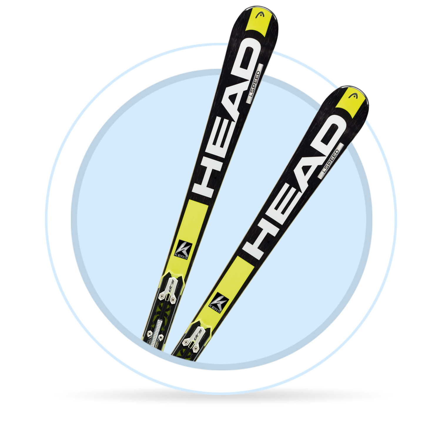 How to choose downhill skiing equipment