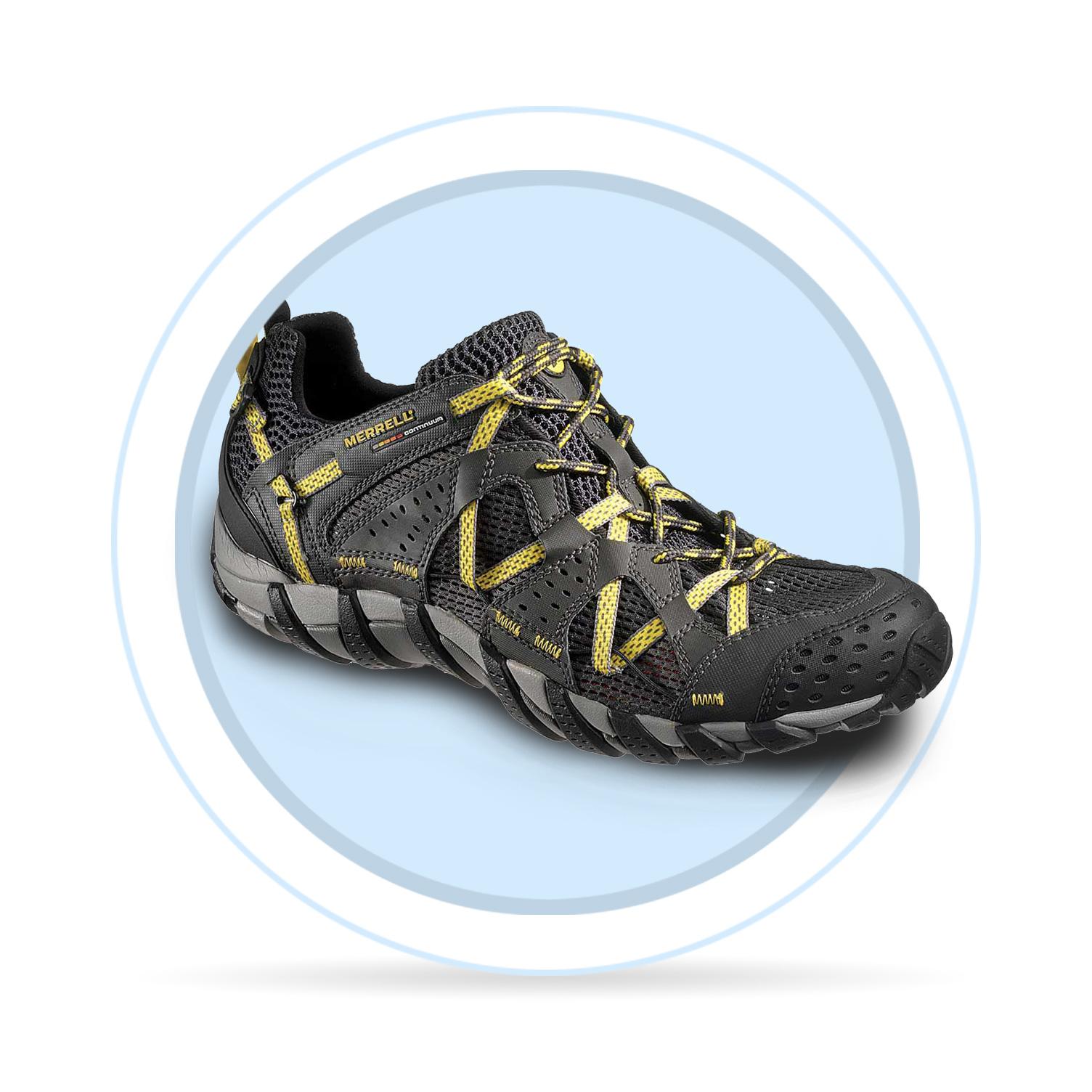 b71f0521a4a8 Sieťovaná a dierkovaná obuv