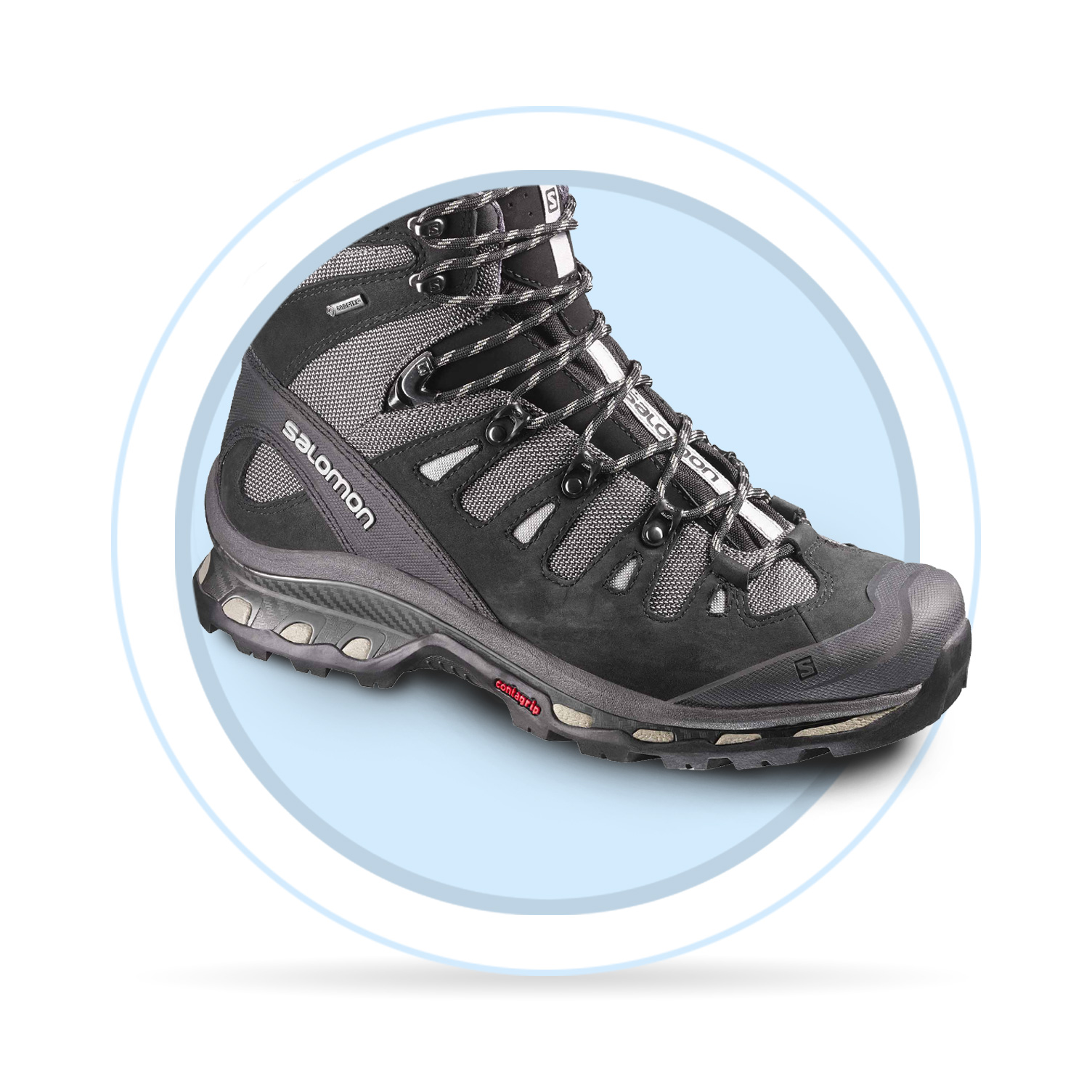 412c4ec08c465 Obuwie trekkingowe poradnia | sportisimo.pl