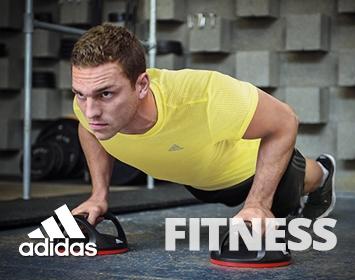 Fitness vybavení adidas