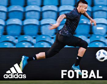 adidas fotbal 6/2018 SBAN