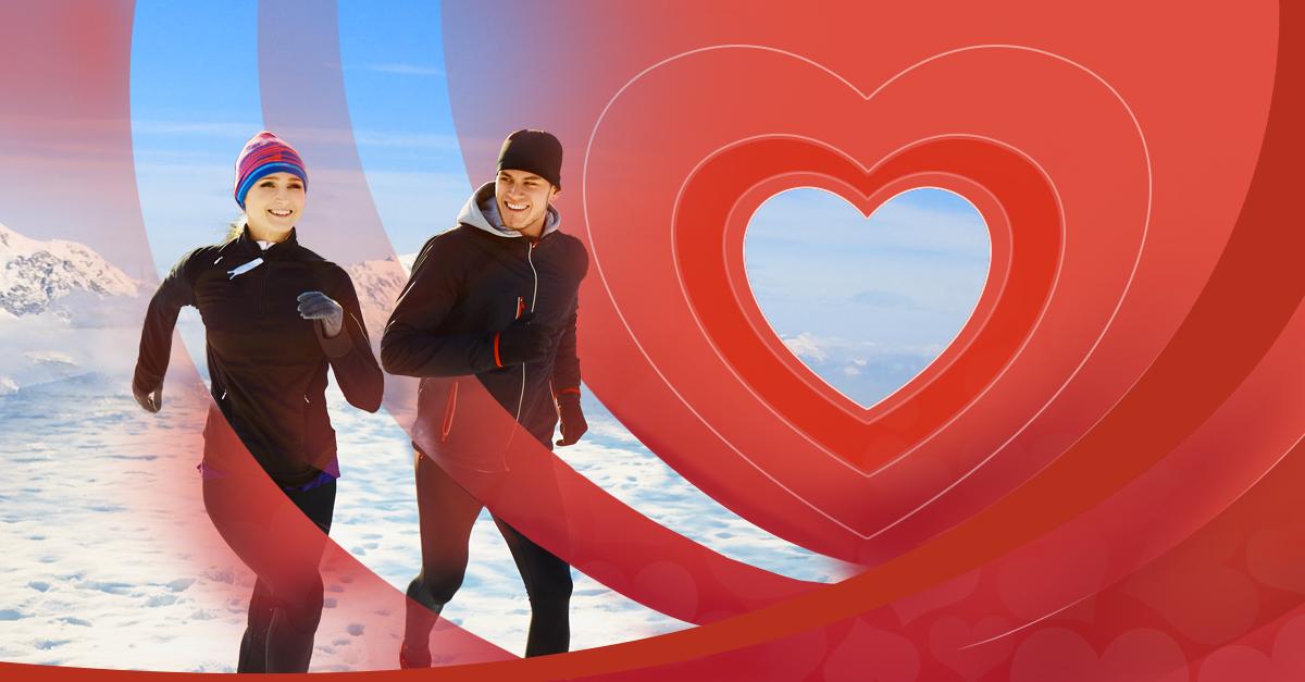 Darujete si letos k Valentýnu společný pohyb ?