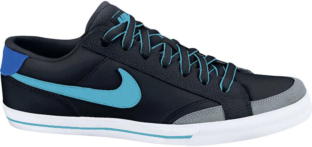 b3256ae03d8 Nike NIKE CAPRI II. Pánská fashion obuv ...