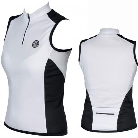 PRETTY WOMEN - Dámský cyklistický dres bez rukávů - Etape PRETTY WOMEN - 1