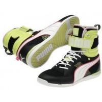 Puma ALLEGRA MID - Dámská fitness obuv - Puma