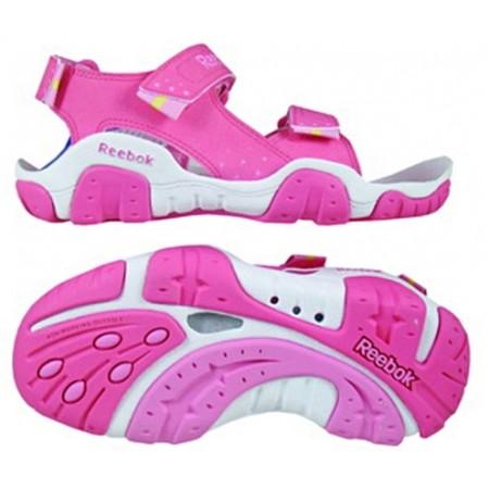 Dětské sandály - Reebok CLEAR SPLASH II - 2