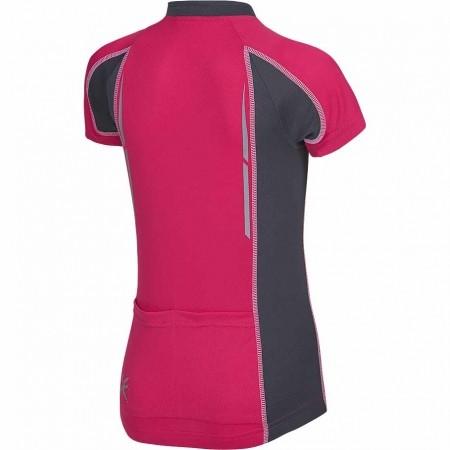 DODO - Junior cyklistický dres - Klimatex DODO - 2