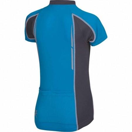 DODO - Junior cyklistický dres - Klimatex DODO - 4