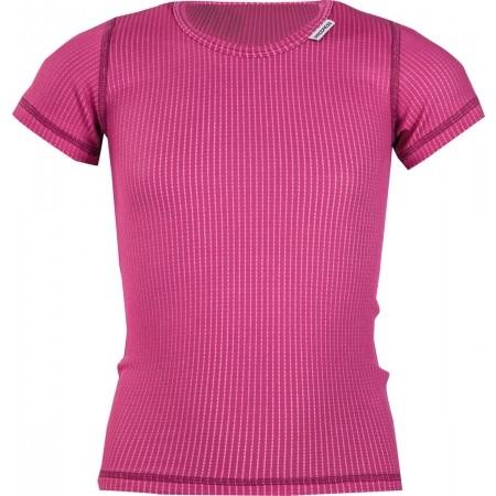 MS NKRD - Dětské funkční tričko - Progress MS NKRD - 1