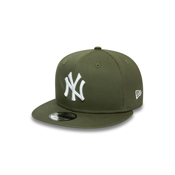 New Era 9FIFTY ESSENTIAL NEW YORK YANKEES - Pánská kšiltovka