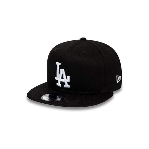 New Era 9FIFTY ESSENTIAL LOS ANGELES DODGERS - Klubová kšiltovka
