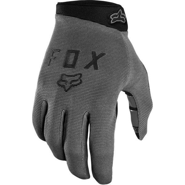 Fox RANGER GEL - Pánské cyklo rukavice