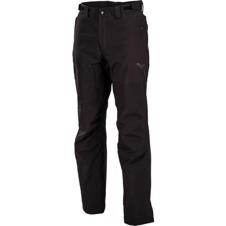 TRAMAN SOFTSHELL PANTS LIGHT - Pánské outdoorové softshellové kalhoty - Hi-Tec TRAMAN SOFTSHELL PANTS LIGHT - 1
