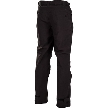 TRAMAN SOFTSHELL PANTS LIGHT - Pánské outdoorové softshellové kalhoty - Hi-Tec TRAMAN SOFTSHELL PANTS LIGHT - 3