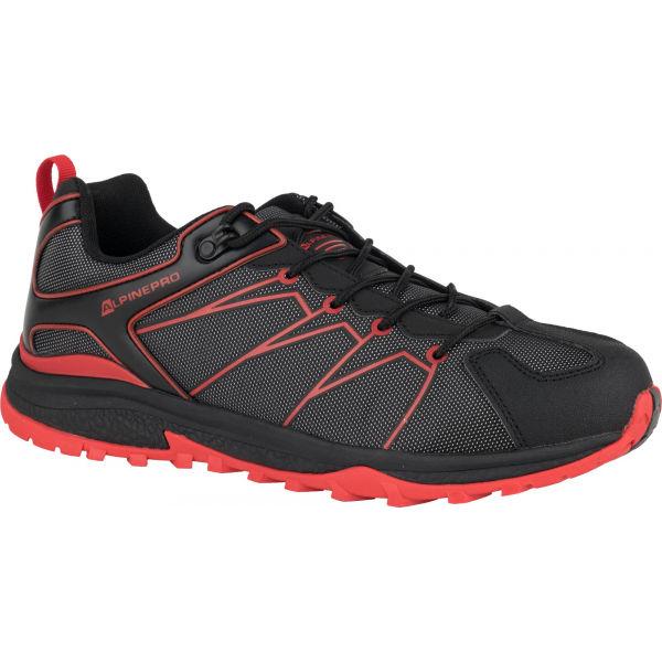 ALPINE PRO MARC - Pánské sportovní boty