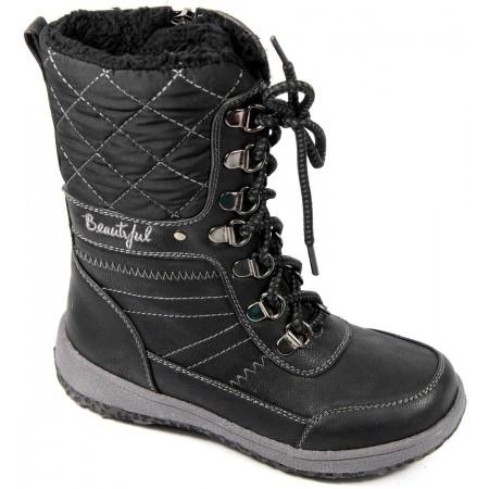 Dětská zimní obuv - Junior League JESSE - 2