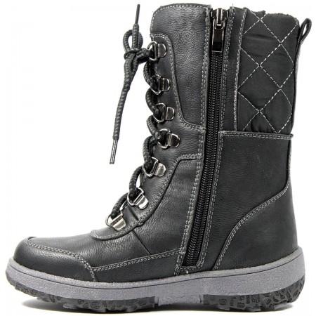 Dětská zimní obuv - Junior League JESSE - 3