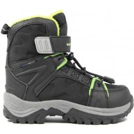 Westport LARS - Dětská zimní obuv