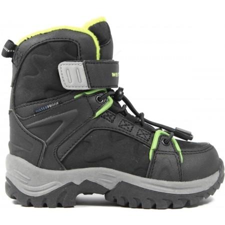 Dětská zimní obuv - Westport LARS - 1