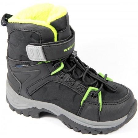 Dětská zimní obuv - Westport LARS - 2