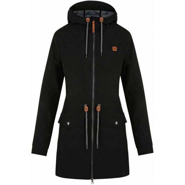 Loap LASSI - Dámský softshellový kabát