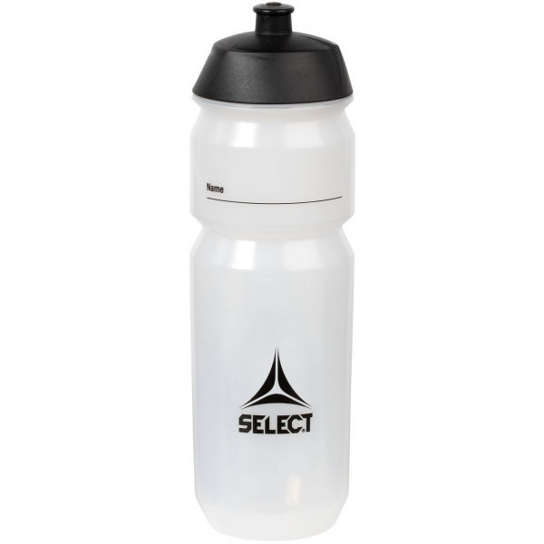 Select DRINKING BOTTLE TRANSPARENT - Sportovní láhev
