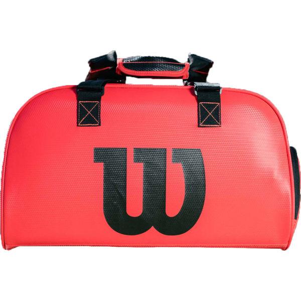 Wilson DUFFEL INFRAED SMALL - Sportovní taška